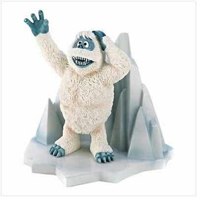 Rudolph And The Island Of Misfit Toys Bumble The Yeti Figurine - Rudolph The Red