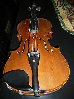 Antique Full Size Italien Violin 1825