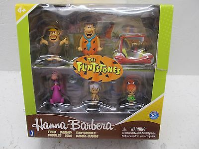 Hanna-Barbera The Flintstones