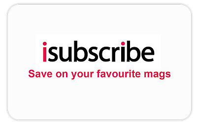 isubscribe Gift Card $50