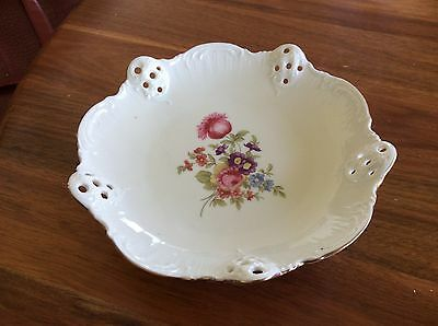 Rosenthal Classic Rose Plate