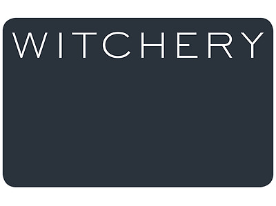 Witchery Gift Card $100