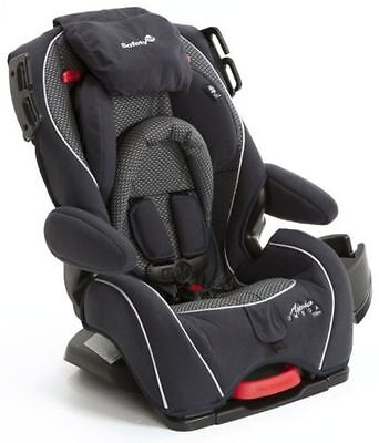 Safety 1st Alpha Omega Elite Convertible 3-in-1 Baby Car Seat -Bromley| CC106BRL