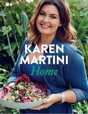 NEW Home By Karen Martini Paperback Free Shipping