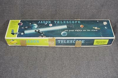 Jason Telescope Set Your Sights On The Stars #325 Refractor Spaceranger
