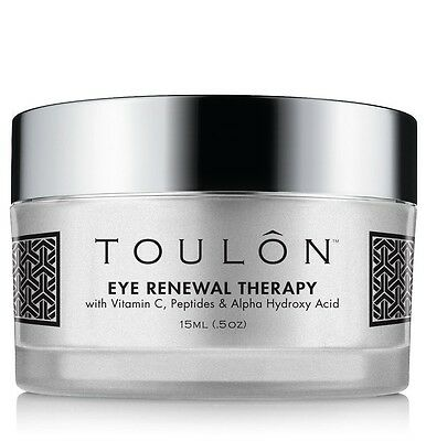 Eye Cream for Dark Circles, Puffiness and Wrinkles. Reduces Fine Lines & Dark Sp