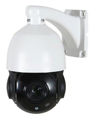 18 X Zoom HD1080P 4.0MP Outdoor SONY CMOS PTZ IP Speed Dome Camera Aus Stocks