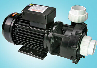 LX LP200 spa and hot tub jet pump 60HZ or 50HZ