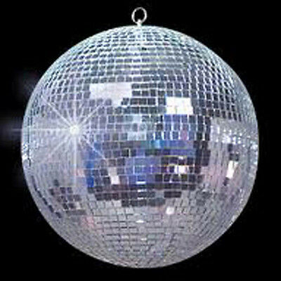 1X Huge Jumbo Mirror Disco Ball for Wedding Party Decoration 300mm