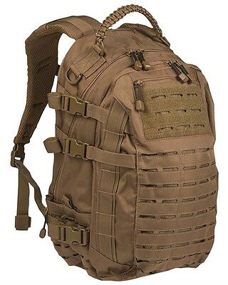 Mission Pack Laser Cut large, Rucksack,Wandern,Outdoor,Military,Camping -NEU-