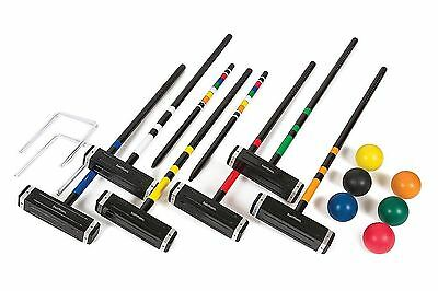 EastPoint Sports Best 6 Player Croquet Set with Carrier