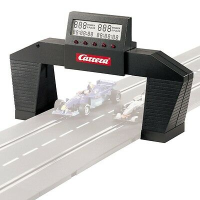 Carrera GO!!! 1/43 Slot Car Electronic Lap Counter 71590 CRA71590