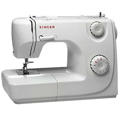 Singer 8280 Sewing Machine Including Accessories