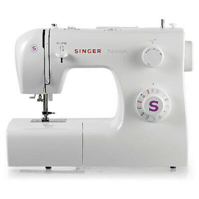 Singer 2263 Sewing Machine + Accessories