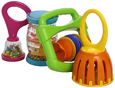 Hohner MS9000 4 Piece Baby Band