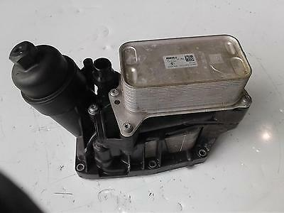 BMW 3 SERIES Oil Cooler Mk6 F30 F31 8510856 Engine/Transmission oil cooler