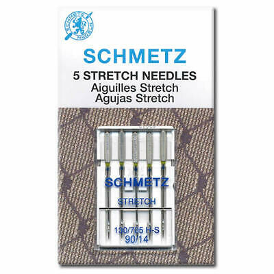 Stretch Schmetz Sewing Machine Needles