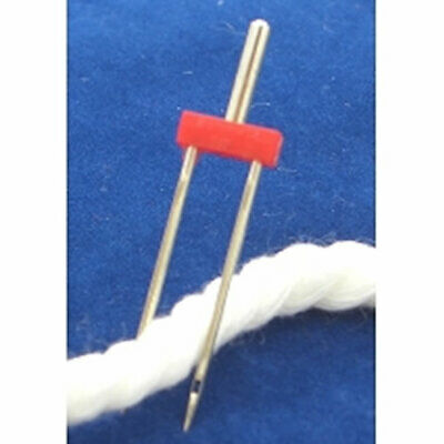 Universal Sewing Machine Needles Twin Needle 6.0mm