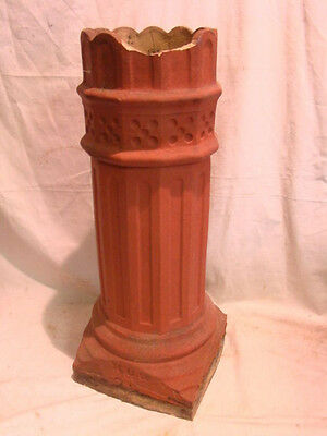 Antique Chimney Pot Architectural Salvage For Garden Landscaping Q