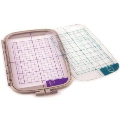 EF84 Brother Embroidery Hoop  - 18 X 13cm - 5inch x 7inch (SA444)