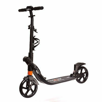 Aeroactive Adults & Teens Scooter with Dual Suspension