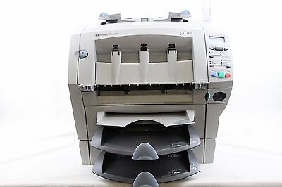 Pitney Bowes DI200 Office Right Folding and Inserting System (IDG)