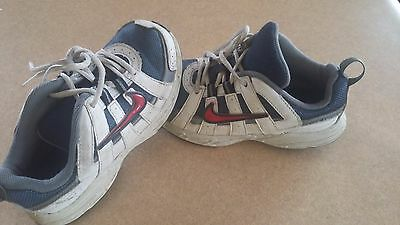 toddler boys nike shoes size 10
