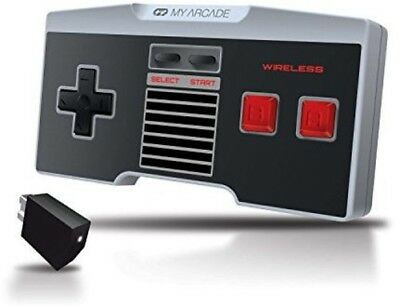 My Arcade GamePad Classic: Wireless Controller for the NES ClassicEdition Gaming