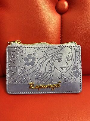 Disney Store Japan:Rapunzel ID Card Wallet (DSJ-1)