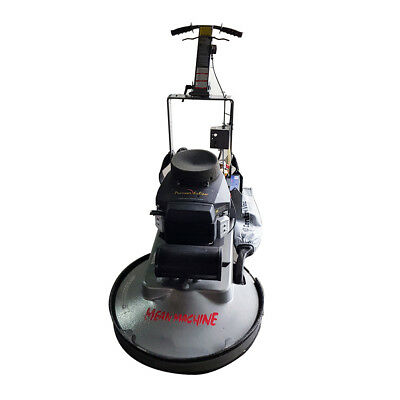 "USED Pioneer Eclipse Mean High Speed 21""(53cm) Floor Burnisher Buffer Machine"
