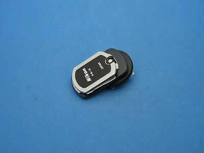 NIKON AS-2 FLASH COUPLER for STANDARD SHOE MOUNT to F / F2 FLASHES / XLNT+