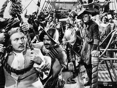 8x10 Print Errol Flynn Captain Blood 1935 Cbef 1499 Picclick