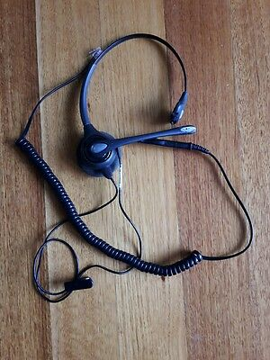 Plantronics Headset - Very good condition