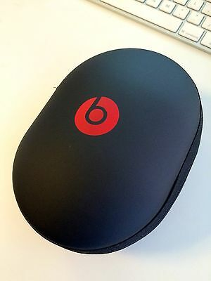 Hard Case for Beats by Dr Dre STUDIO 2.0 Wireless SOLO 2 / 3 Headphones Storage