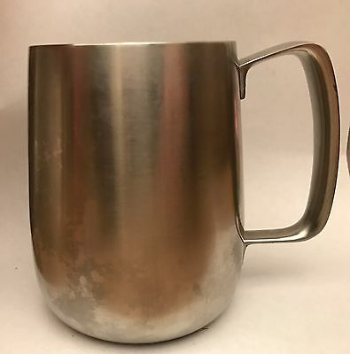 Robert Welch Old Hall Tankard Stainless Steel 1 Pint
