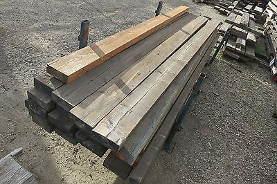 Recycled Oregon Beams 200x75mm