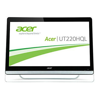 "Acer UM.WW0AA.004 21.5"" LED-Backlit Monitor with 1920 x 1080 Resolution"