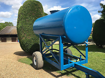 5500l Water Bowser, fantastic condition