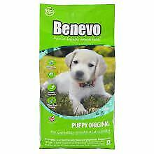 PET-272245 - Benevo Vegan Puppy Food 2kg