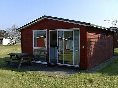 2018 - w/c Aug 18th, Quiet Cornwall Self Catering Chalet (sleeps 6) Nr Padstow