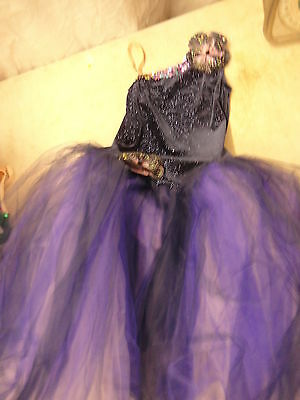 Childs dress A Wish come true dance outfit 9142nf  Baroque  lg. child 12-14