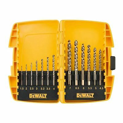 DeWalt DT7920B-QZ Extreme Drill Bit Set (13 Pieces)