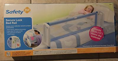 Safety1st Bed Rail - Suitable for single bed