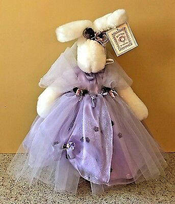 Bunnies By the Bay - Pixie Primrose - LE #278 - 1999 with Hang Tag