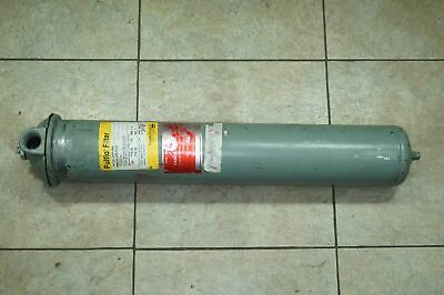 """9440-1098 Parker Fulflo 20"""" Filter Housing 3/4"""" 150PSI @ 250F 10GPM B20-3/4SD"""