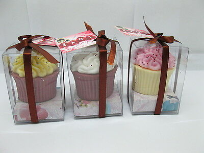 6Pcs Cupcake Candles Wedding Party Favor 50mm