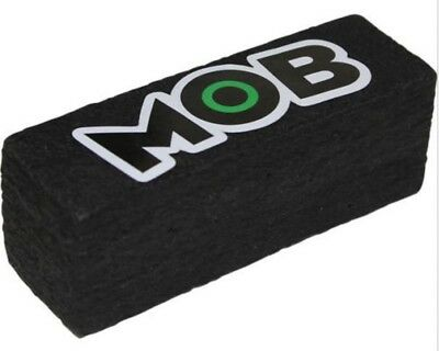 MOB Skateboard Grip Tape Cleaner, Dirt Remover