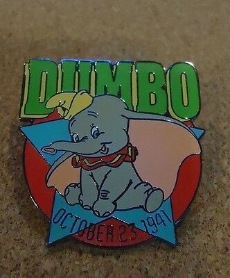 Disney Dumbo   Collector Pin
