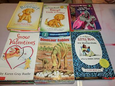 Lot 82 Books Early Readers 1st - 3rd Grade Level 1 2 3 4 Chapter Books Summer