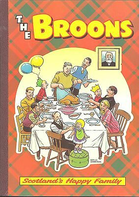 The Broons Annual 1995